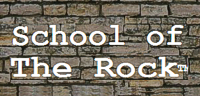 Click to see the home page of our SchoolOfTheRock.com site.