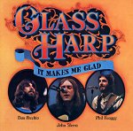 My favorite Glass Harp album, but the other ones are great, too.