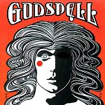 Stephen Swartz's Godspell was not a Christian play per se, but included many  Biblical themes and got lots of folks thinking, at least.