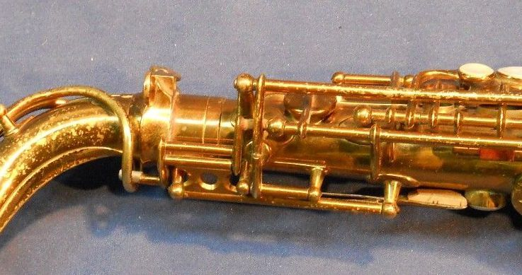 Saxophone Glossary